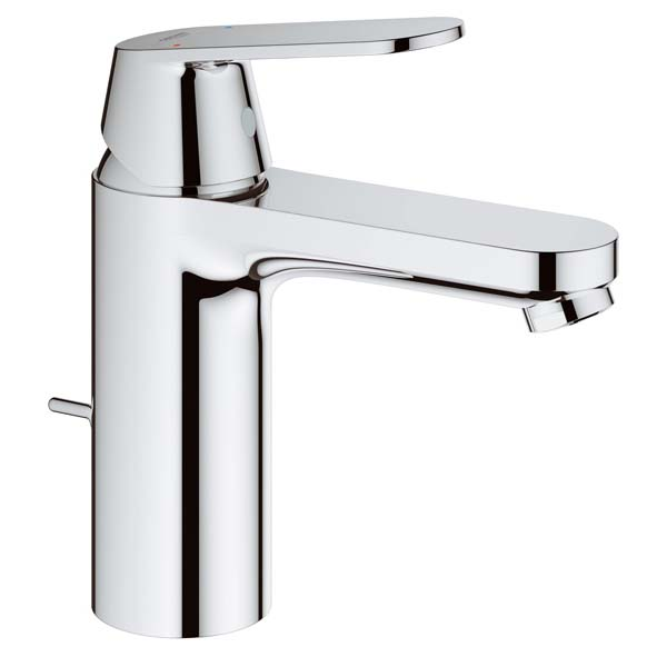 WASH BASIN MIXERS
