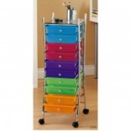 Storage and Trolling Carts عربايات تخزين