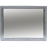 مراية ارجينت كريستال FRAMED MIRROR SIZE: 600X800MM ARGENT CRYSTAL YJ-1942H