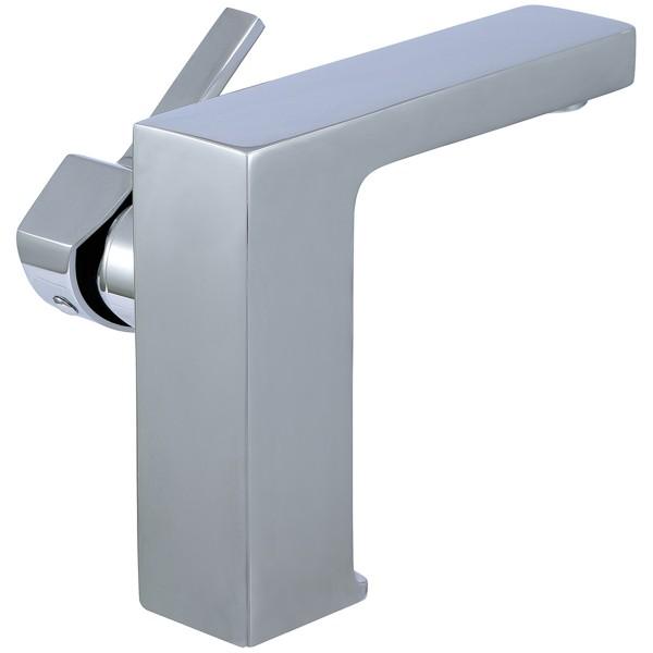 خلاط مغسله فوتيس / يد واحدة SINGLE HANDLE BASIN MIXER GOLO A8501287
