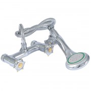 خلاط دوش SHOWER MIXER GOLO GL-3302-170