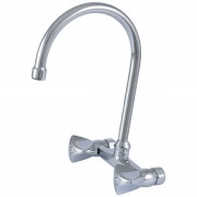 خلاط مطبخ PRISM KITCHEN SINK MIXER RAK31001