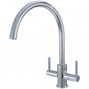 خلاط مطبخ 2 يد KLUDI UK KITCHEN SINK MIXER RAK6003UK