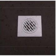 غطاء مصرف حمام مانع للروائح الكريهه DEODORANT FLOOR DRAIN ARGENT CRYSTAL 23309