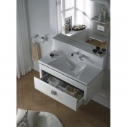 مغسلة حمام ARGENT CRYSTAL WASHBASIN CABINET  ARGENT CRYSTAL CS-26103