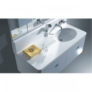 مغسلة حمام ARGENT CRYSTAL WASHBASIN CABINET  ARGENT CRYSTAL CS-26121