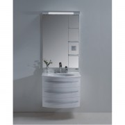 مغسلة حمام ARGENT CRYSTAL WASHBASIN CABINET  ARGENT CRYSTAL CS-6071