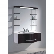مغسلة حمام ARGENT CRYSTAL WASHBASIN CABINET  ARGENT CRYSTAL CS-6125