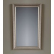 مراية ارجينت كريستال FRAMED MIRROR SIZE: 600X800MM ARGENT CRYSTAL YJ-1943 H