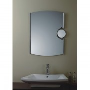 مراية ارجينت كريستال FRAMED MIRROR SIZE: 600X760MM ARGENT CRYSTAL YJ-26002