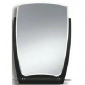 مراية ارجينت كريستال SIMPLE MIRROR SIZE: 500X700MM ARGENT CRYSTAL YJ-654A