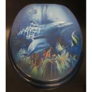 W/C COVER BLUE COLOR GOLO 04EV23311