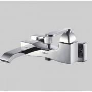 خلاط بانيوا فوتيس / يد واحدة SINGLE HANDLE BATH-SHOWER MIXER GOLO A6521298