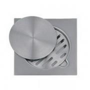 غطاء مصرف حمام FLOOR DRAINER 15X15 GOLO SC2899985