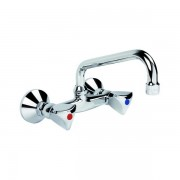 خلاط مطبخ 2 يد WALL MOUNTED SINK MIXER DN  KLUDI RAK RAK31001